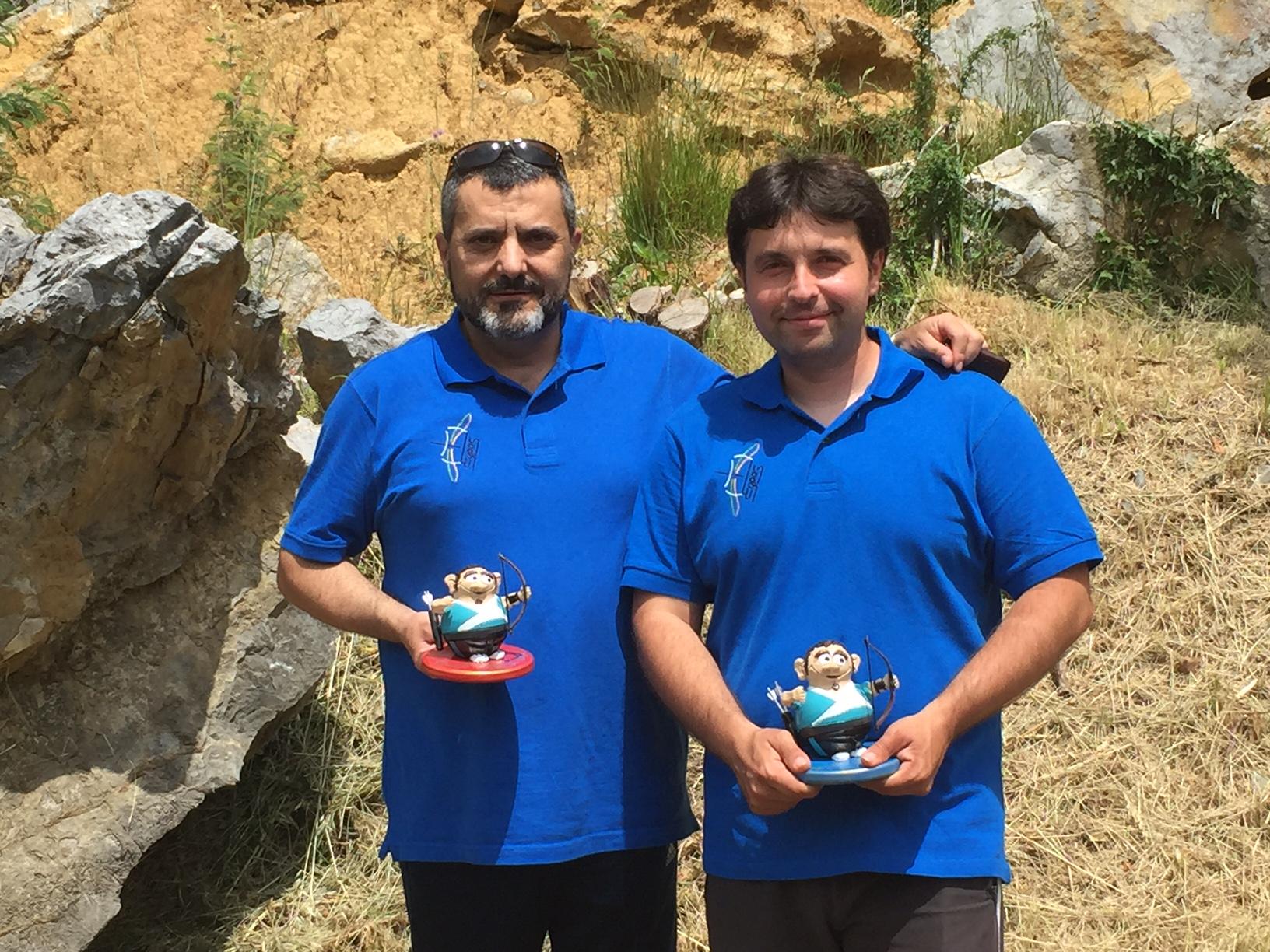 Trofeo Abanto 2017