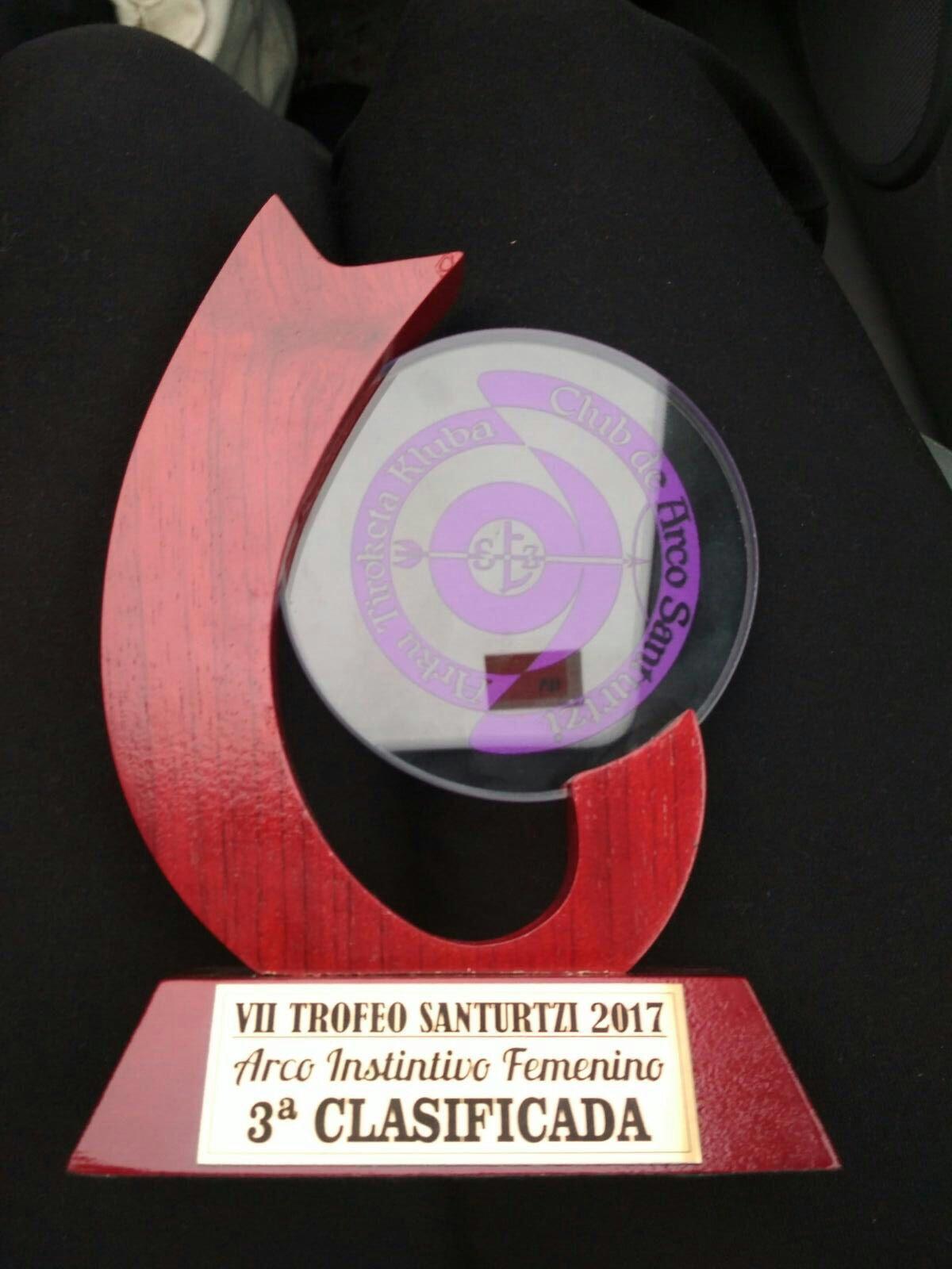 VII Cto Santurtzi Sala 2017