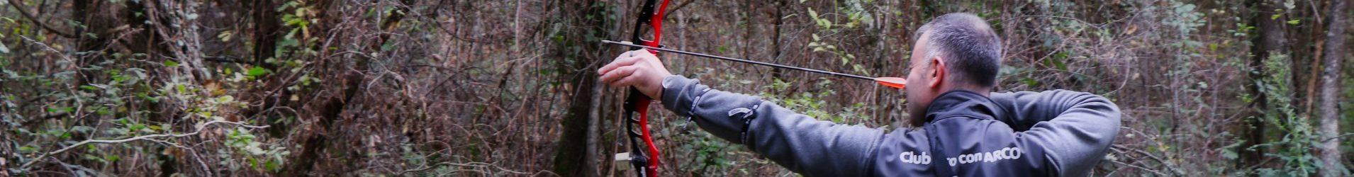 ¡Al bosque a tirar unas flechas!